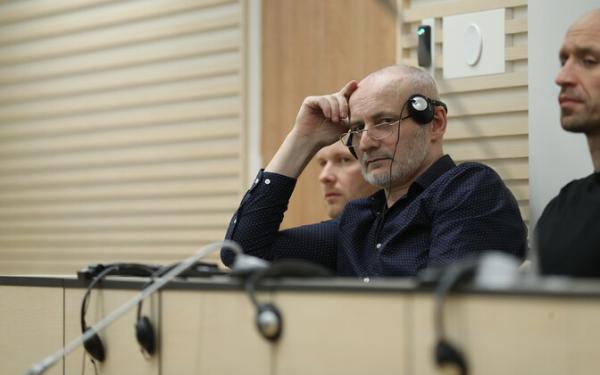 Приговор вступил в силу: Харон Дикаев проведет за решеткой 12 лет