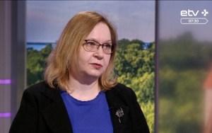 Марис Лаури обещает не вмешиваться в расследование возможной коррупции с участием центристов