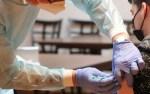 На прошлой неделе вакцинация от коронавируса тяжелых побочных эффектов не вызвала