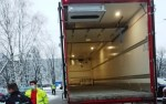 В Эстонию прибыла третья партия вакцины от коронавируса