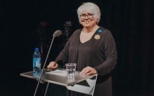 Марина Кальюранд: приятно видеть, что в новом правительстве сразу 7 женщин