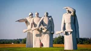 80-летие подвига воинов в битве за Москву отметят в Казахстане