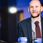 Хелир-Вальдор Сеэдер: пора прекратить происходящий в конституционной комиссии Рийгикогу балаган