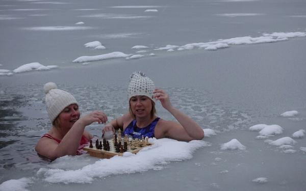 В день рождения Пауля Кереса музей ERM ждет сделанные в этот день фото игроков в шахматы