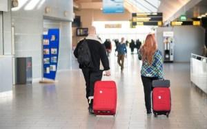 С 25 января без ограничений в Эстонию можно въехать из пяти стран Европы