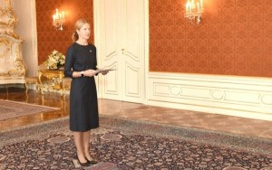 Слабое место нового министра иностранных дел - отсутствие опыта в политике