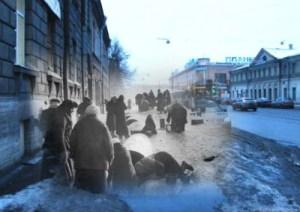 Проект «Голос Памяти» приглашает на конференцию, посвященную снятию блокады Ленинграда