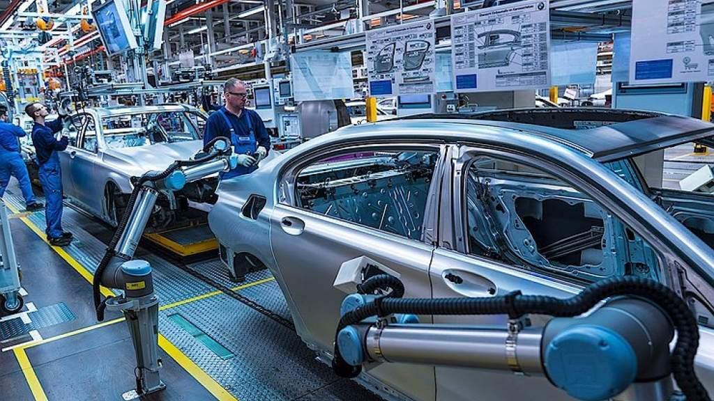 BMW опять задумалась над строительством завода в России