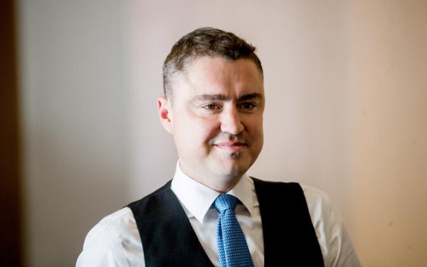 Бывший премьер-министр Эстонии Таави Рыйвас стал председателем совета Auve Tech