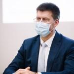 Юллар Ланно извинился за свои высказывания на тему коронавируса в домах призрения
