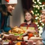 Что приготовить на Рождество? Полезные рецепты на праздничный стол