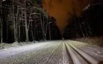 На тропе здоровья болота Ыйсмяэ проложили классическую лыжную трассу