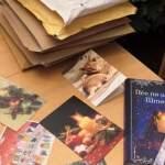 Дети в Германии получили к Рождеству книги на русском языке