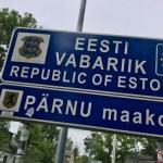 Детали требования негативного теста при въезде в Эстонию правительство установит во вторник