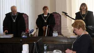 ЕК обещает действия для защиты судей дела 13 января от преследования