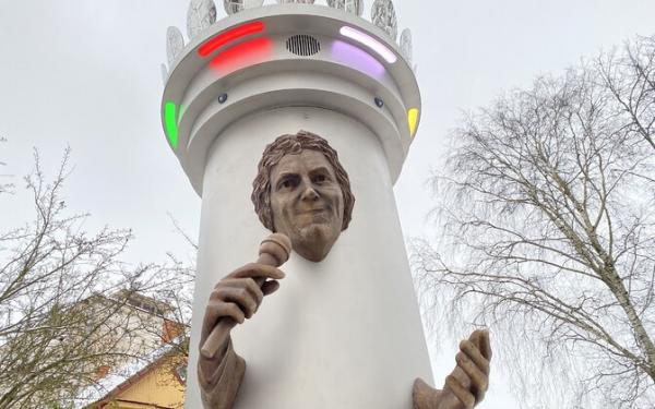 Иво Линна: памятник Яаку Йоале производит впечатление китча