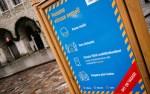 В Эстонии добавилось 618 новых случаев коронавируса, умерли четыре человека