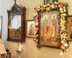 икона нарвских мучеников