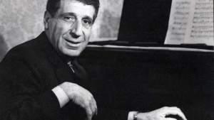 Исполнилось 100 лет со дня рождения Арно Бабаджаняна