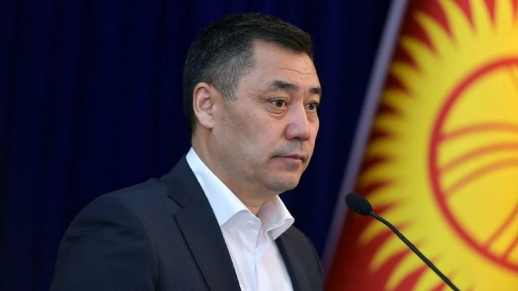 Избранный президент Киргизии пообещал сохранить статус русского языка