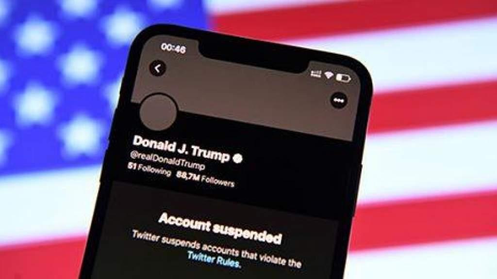 Изгнание Трампа из соцсетей будет иметь для США большие последствия