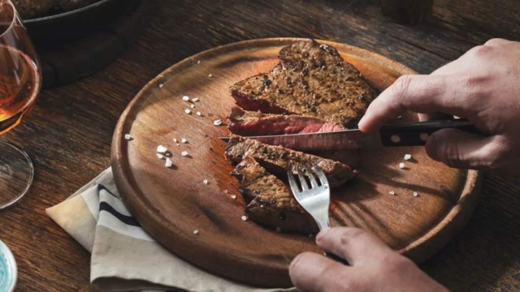 Как мясо влияет на организм? Правда ли мясо сокращает продолжительность жизни мужчин?