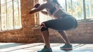 Как накачать ягодицы? Пять эффективных упражнений на ягодичные мышцы