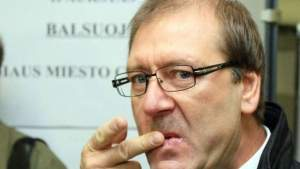 Либералы ЕП рассмотрят членство В. Успасских, обвиненного в гомофобии