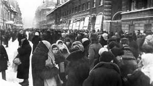 МИД РФ актуализирует вопрос компенсаций от ФРГ  блокадникам всех национальностей