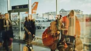 МВД: Подавляющее большинство иностранцев приезжает в Россию из стран СНГ