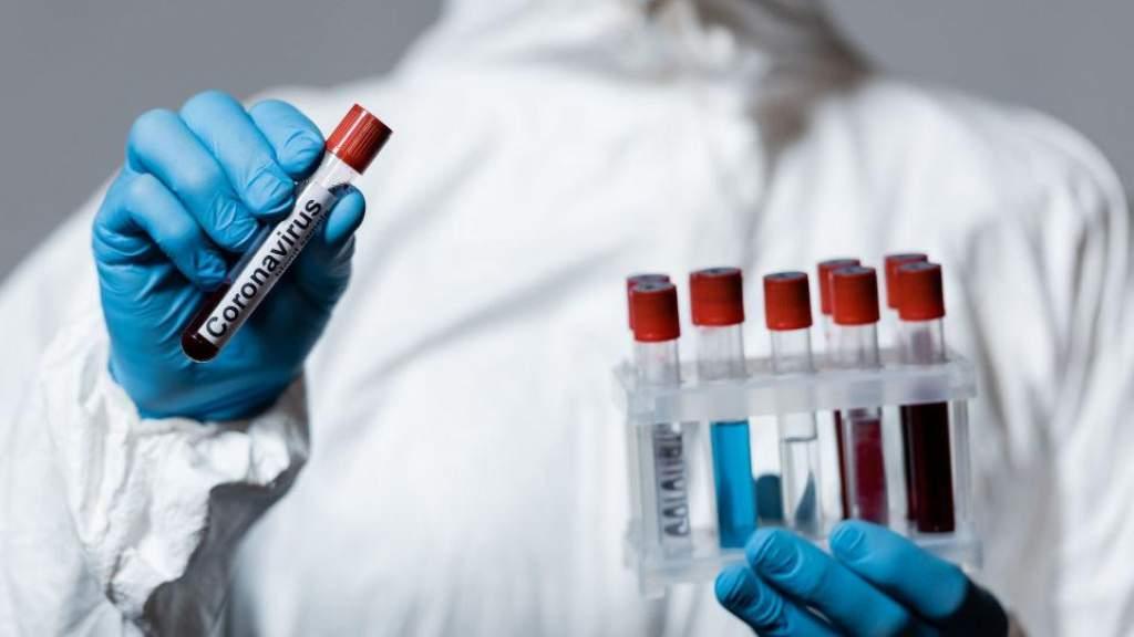 О коронавирусе в Литве сегодня, 4 января