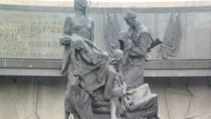 О трагедии и подвиге блокадного Ленинграда вспоминают в России и мире