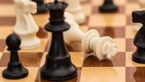 Первый онлайн-турнир по шахматам среди школьников Иордании проходит при участии России