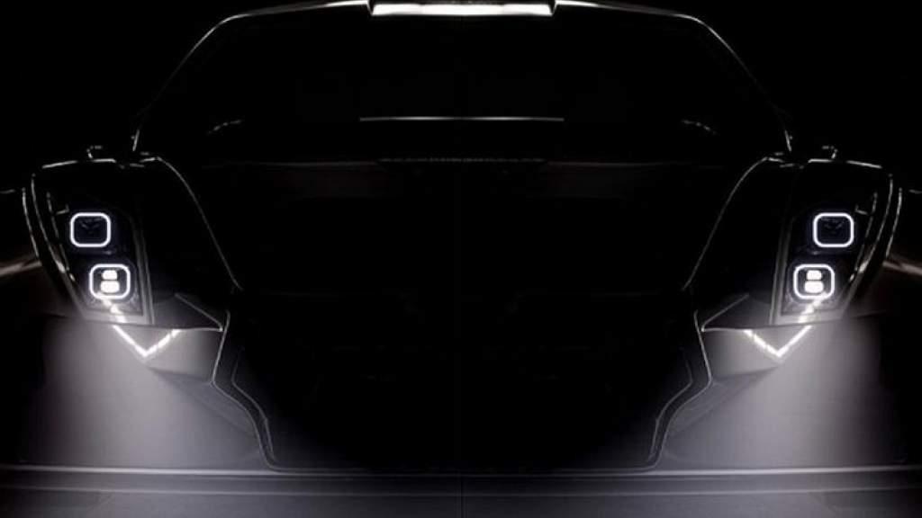 Picasso PS-01: новый швейцарский автомобиль с испанской фамилией