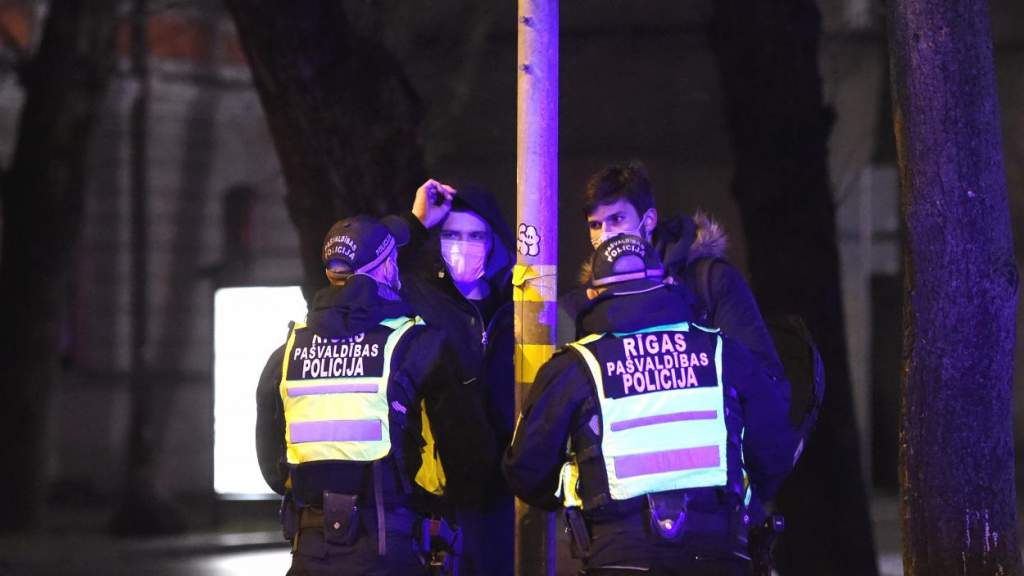 Полиция: отношение некоторых членов общества к соблюдению законов - «никакое»