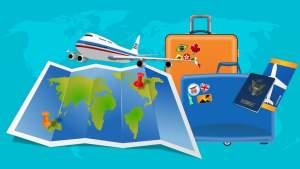 Хорошие новости: въехать в РФ по э-визе будет возможно и через таможенные пункты Куничина Гора и Шумилкино