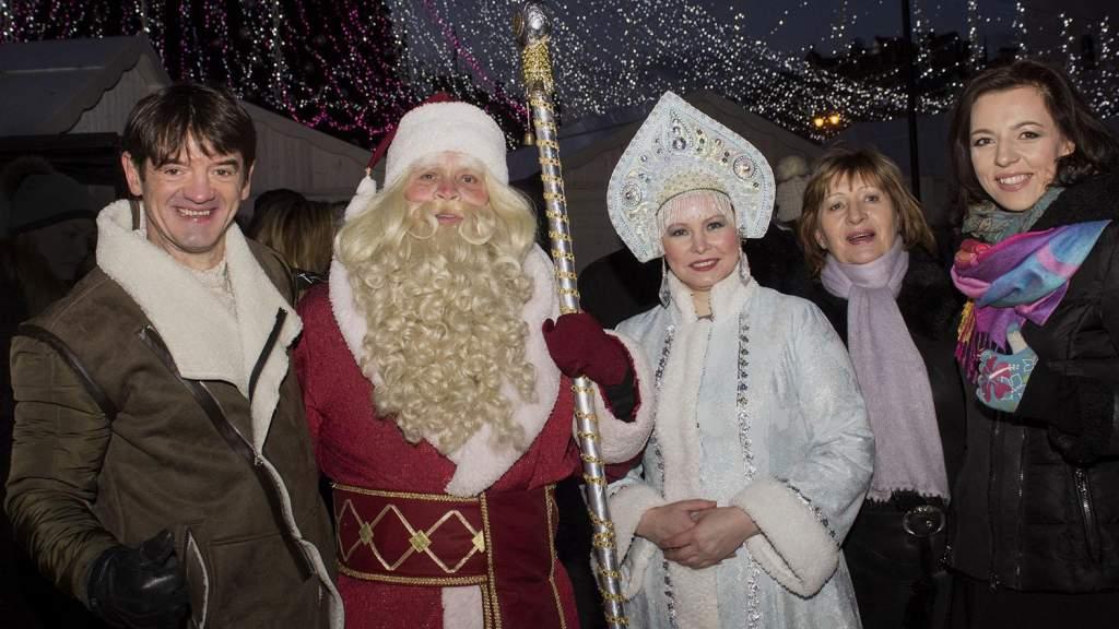 Православные Литвы отметили Рождество - в 2018-м