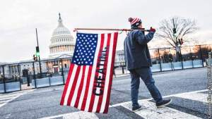 Приведет ли американская перестройка к развалу США