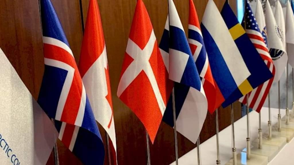 Россия возглавит Арктический совет на три года