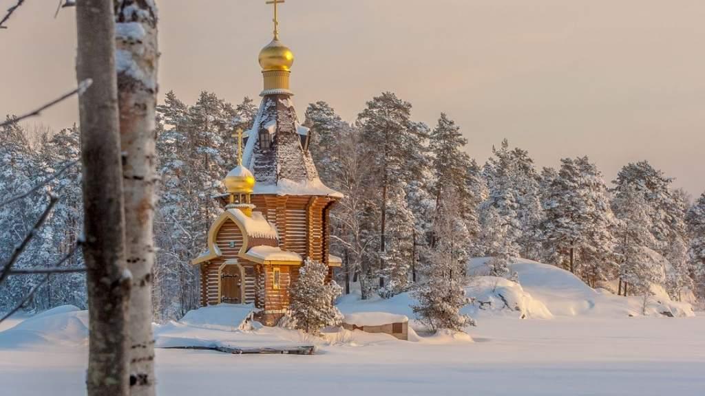 Российские города вошли в список популярных туристических направлений
