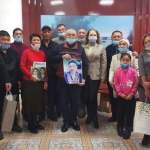 Российские поисковики установили имя погибшего красноармейца из Казахстана