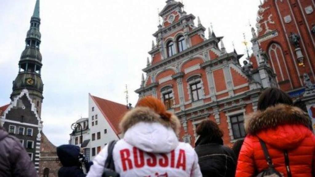 Российские СМИ снова пишут о Латвии, как о «неудавшемся государстве»?