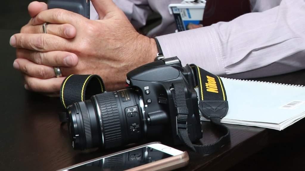 Российские журналисты отмечают профессиональный праздник