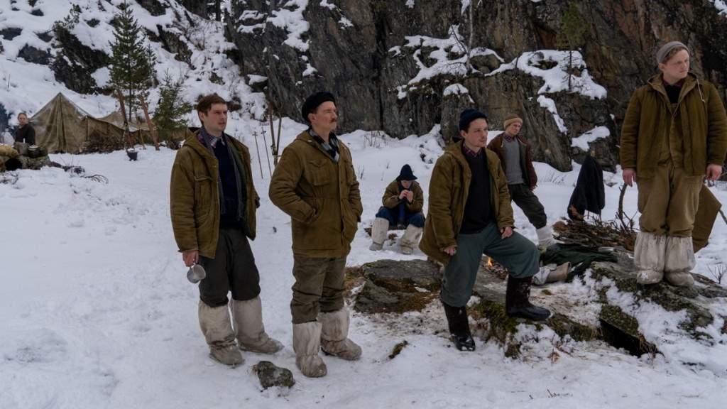 Российский сериал «Перевал Дятлова» покажут в Европе