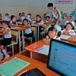 Садыр Жапаров: Русский язык в Киргизии останется официальным