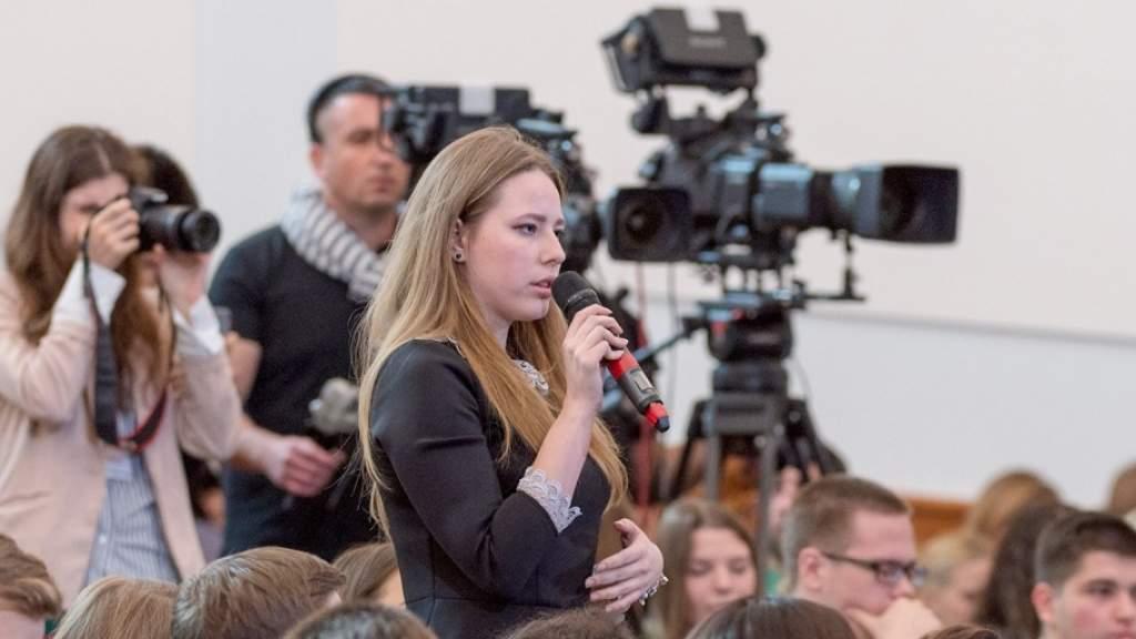 Сергей Лавров: Россия будет добиваться защиты прав русскоязычных журналистов