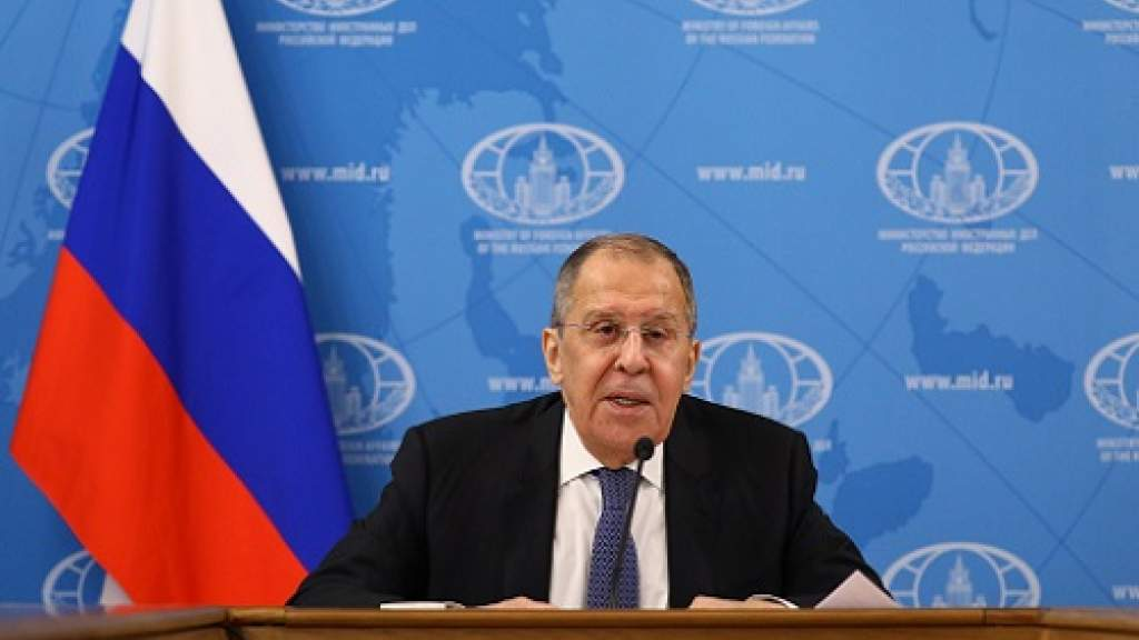 Сергей Лавров: Россия готова оказать поддержку СМИ соотечественников