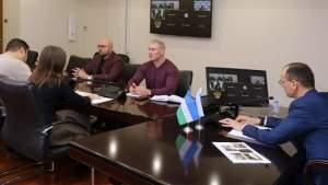 Сто российских педагогов отправятся в Узбекистан