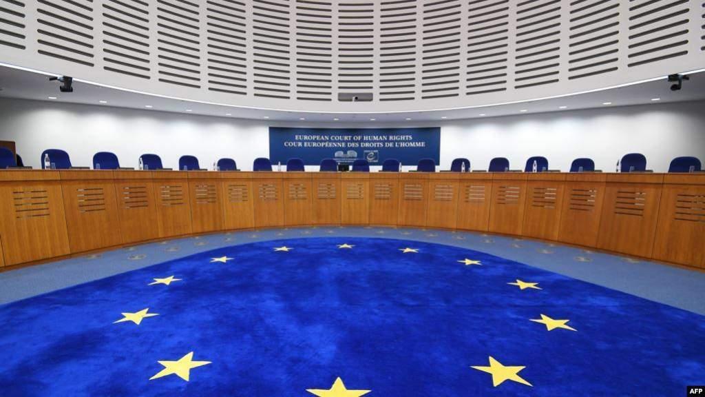 Страсбургский суд принял жалобу адвокатов Литвы на тайную слежку