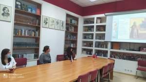 Студенты в Тирасполе отпраздновали Татьянин день в удалённом режиме